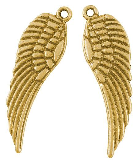 Křídlo anděla