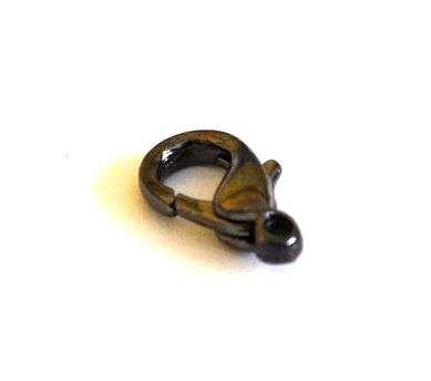 Karabina 10 mm, třída A, černá