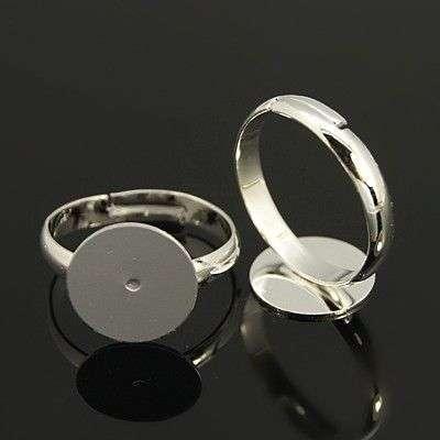 Polotovar prsten s ploškou 12 mm