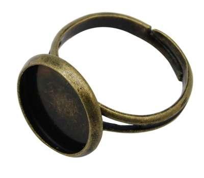 Prsten s miskou 14 mm