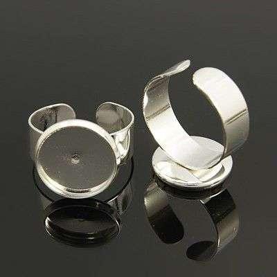 Prsten s miskou 16 mm