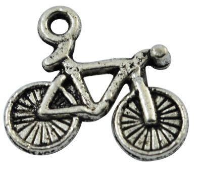 Přívěsek kolo
