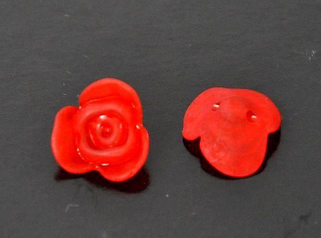 Růže 2 ks