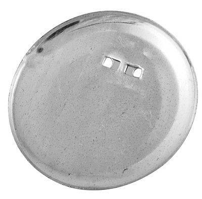 Brožový můstek s miskou 30 mm
